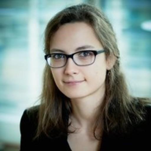 Justine Lavarenne