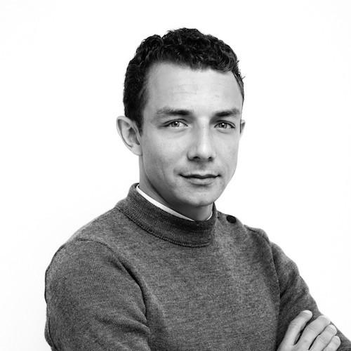 Alexandre Louisy