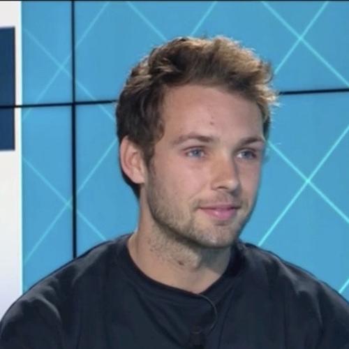 Maxime Buhler